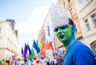 Pride Parade